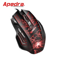 APEDRA A7 USB LED (GAMING) OYUNCU MOUSE